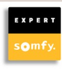 "Look out for Window coverings retail shops/boutiques with the brand ""Somfy Expert"". They are the experts certified by Somfy guaranteed to provide the industry's best motorised blinds and curtains solutions."